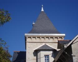 Claude Fouquet - PLOGASTEL SAINT GERMAIN - Couverture